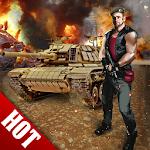 Gangster City:War Crimes 1.0 Apk