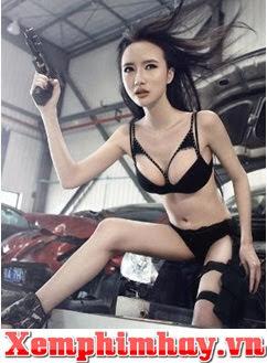 THIÊN THẦN SÁT THỦ FULL HD | Phim Việt Nam 2019 Mới Nhất - Phim Hay Không Xem Tiếc Cả Đời -  ()