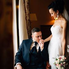 Wedding photographer Misha Bitlz (mishabeatles). Photo of 21.05.2017