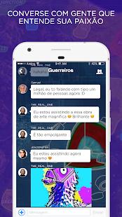 Amino para Fortnite em Português