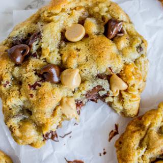 Texas Cowboy Cookies.