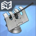 37mm機銃T3
