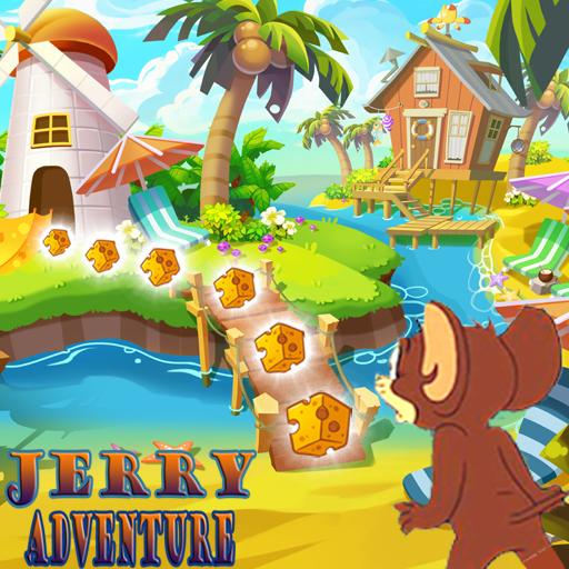 Escape Jerry Adventure