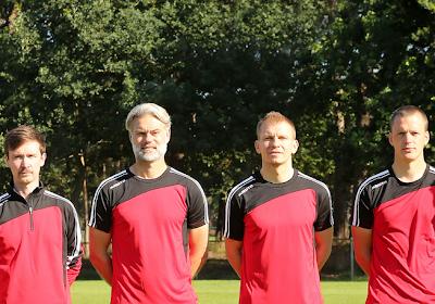 Lommel présente son nouveau staff : Un ancien Brugeois en fait partie