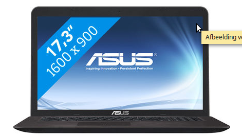 Asus  A756UA Drivers  download
