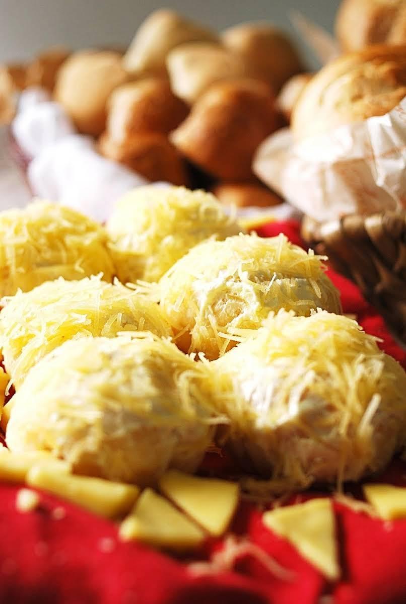 10 Best Filipino Bread Recipes