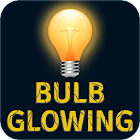 Magic Light Bulb Glowing Puzzle Game icon