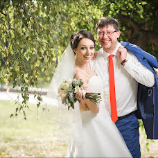 Wedding photographer Maksim Semenyuk (max-photo). Photo of 08.12.2015
