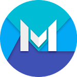 Marshmallow Launcher-Android M v1.0.3