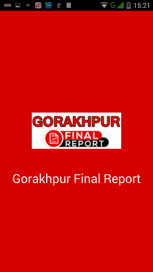 Gorakhpur Final Report- screenshot