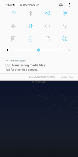 [Substratum] Samsung System Mods- screenshot thumbnail