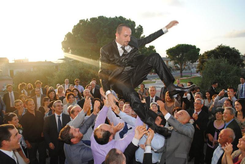 Viva lo sposo!!! di ytse_jam