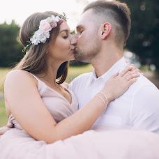 Wedding photographer Yanina Vidavskaya (vydavskayanina). Photo of 15.09.2017