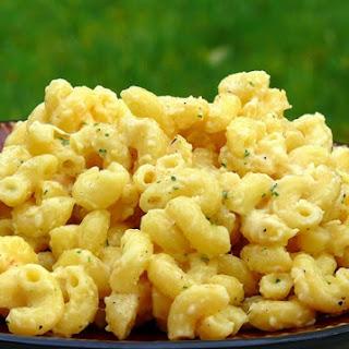 Ranch Mac & Cheese