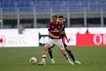 🎥 L'AC Milan, avec Saelemaekers buteur, atomise Bologne