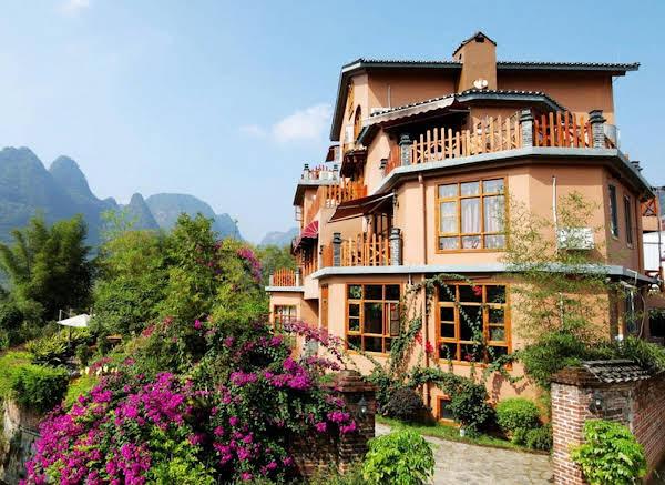 Yangshuo Coco Garden Resort