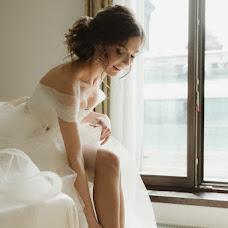 Wedding photographer Arina Miloserdova (MiloserdovaArin). Photo of 13.06.2017