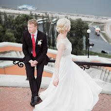 Wedding photographer Tatyana Soloveva (tanysolovyeva). Photo of 14.11.2016