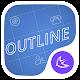 Outline APUS theme