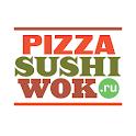ПиццаСушиВок - доставка еды icon