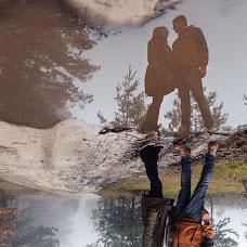 Wedding photographer Maksim Chub (chub-udovenko). Photo of 31.01.2018