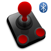 Joystick Bluetooth