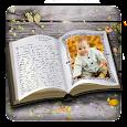 Book Photo Frame apk