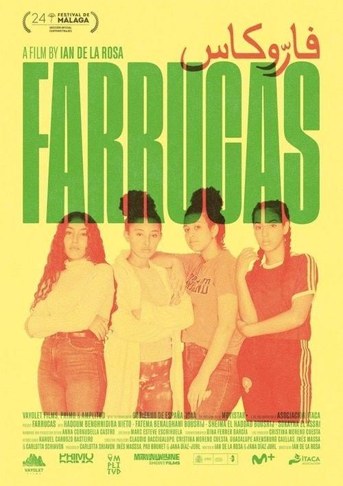 Farrucas