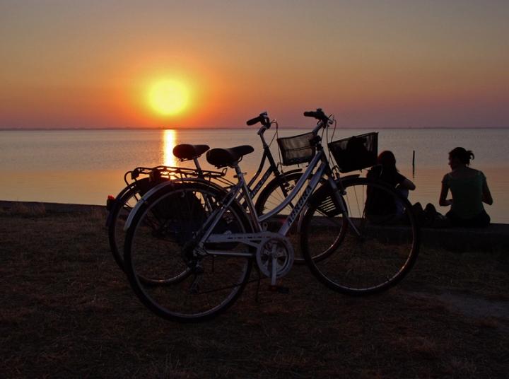 Confidenze al tramonto di roberto