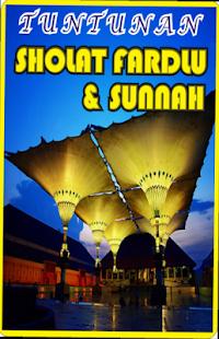Tuntunan Lengkap Sholat Fardlu dan Sunnah - náhled