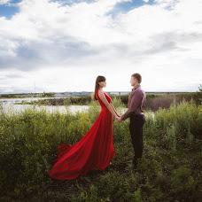 Wedding photographer Olya Permyakova (grafinja). Photo of 07.08.2015