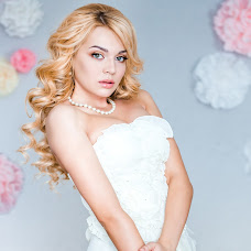 Wedding photographer Yana Frolova (YanaFrolov1). Photo of 28.03.2016