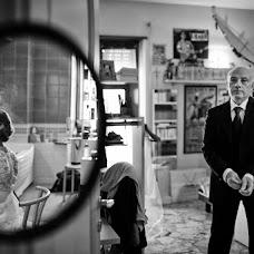 Wedding photographer Gaetano D Auria (gaetanodauria). Photo of 16.02.2015
