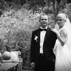 Wedding photographer Oleg Gordienko (Olgertas). Photo of 28.10.2013