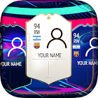 FUT 19 CARD BUILDER icon