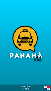 Panama Cab screenshot 0