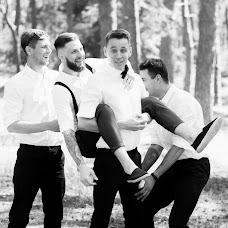 Wedding photographer Vadim Bic (VadimBits). Photo of 28.01.2019