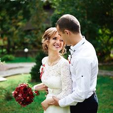 Wedding photographer Denis Dzekan (Dzekan). Photo of 07.10.2017