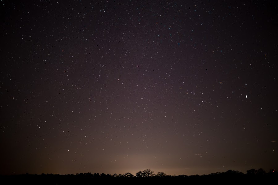 by Nicole Stalvey - Landscapes Starscapes