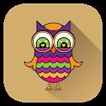 Sweet Owl Theme