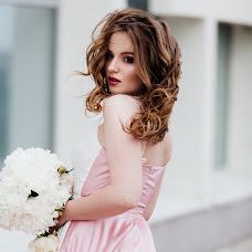 Wedding photographer Anastasiya Baranova (Myanastasy). Photo of 14.09.2018