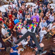 Wedding photographer Gianpiero La palerma (lapa). Photo of 30.07.2018