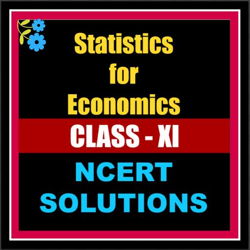 Class 11 Economics Solutions Statistics - Apps on Google Play