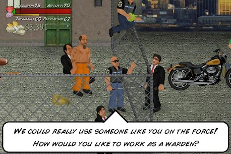 Hard Time (Prison Sim) 4