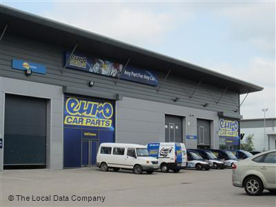Euro Car Parts On Wheatley Hall Road Car Accessories Parts In