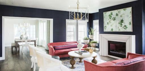 Приложения в Google Play – new living room interior design photo ...