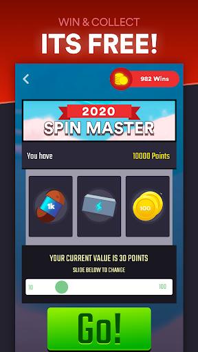 Spin Master 2020 - Daily Free Spins and Coins! 2.0.0 screenshots 2