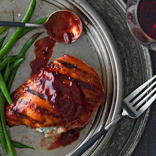 Blue Cheese Barbecue Sauce Recipes.