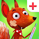 Доктор для лисенка