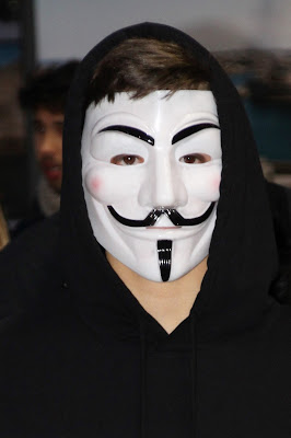 Anonymous di pandi